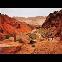 新疆旅行包车