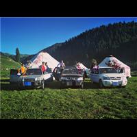 新疆独库公路旅游攻略
