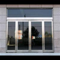 常德玻璃门