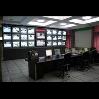 廣州監控安防安裝