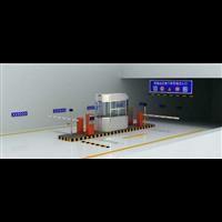 廣州道閘門禁安裝
