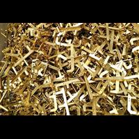 供应库存废铜290吨