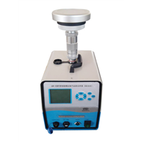 LB-120F(GK)型智能高负压颗粒物中流量采样器