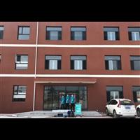 教学楼空气治理施工案例