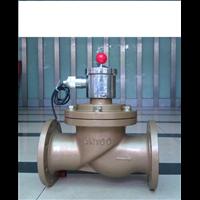 上海ZCRP-dsb燃气防爆电磁阀(常闭型)