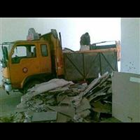 福田区建筑拆除服务
