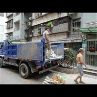 深圳装修材料运输公司