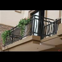 山东阳台护栏价格