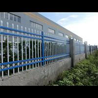 四川锌钢护栏供应商