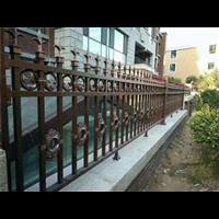 新疆鐵藝護欄價格