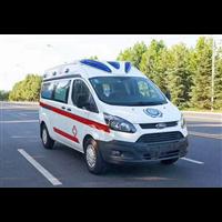 黄冈120救护车接送 黄冈救护车出租转运
