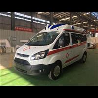 黄冈跨省救护车出租 黄冈救护车租赁