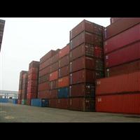 大连港集装箱拖车服务