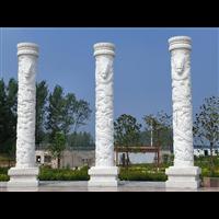 山东专业龙柱生产厂家
