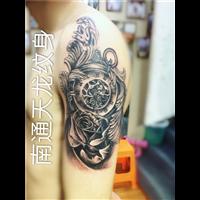 南通纹身店_南通纹身店