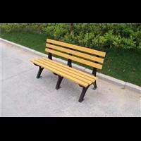 台州防腐木座椅