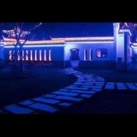 北京专业标识灯箱灯箱型材机场地铁导向灯箱