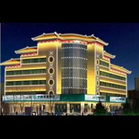 北京动感灯箱卡布灯箱拉布灯箱