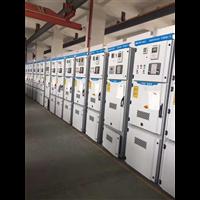 陕西平高中置式进线柜KYN28A-12高压开关柜生产厂家