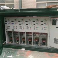 平高电气35KV四川成都高压环网柜成都35KV户外高压计量箱