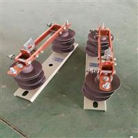 10kv高压隔离开关GW9-12电杆线路专用10KV隔离开关厂家