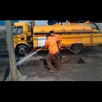 上饶下水管道清淤的方法
