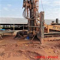 和县钻井施工工程