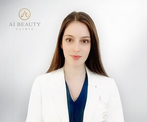AESTHETIC PRACTITIONER MAGDA