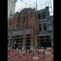 江门古建青砖