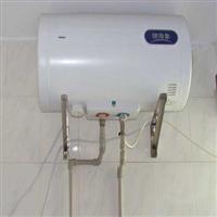 广元热水器安装