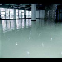 水性環氧技術體系-環氧地坪漆