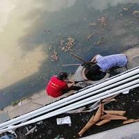 余江清理化粪池