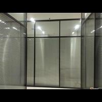 唐山办公室双层玻璃隔断的好处