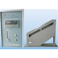 HYCB防火涂料火焰传播性(隧道法)测试仪