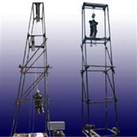 安全带整体动态负荷、静态负荷测试仪