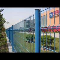 广州桃型柱护栏生产厂家