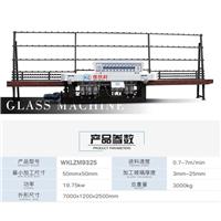 玻璃直線直邊機WKLZM9325