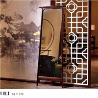 忻州红木家具