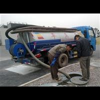 武汉化粪池清理公司