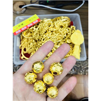 潍坊黄金回收