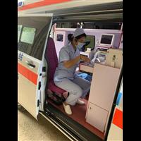 湛江救护车