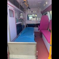 湛江救护车出租