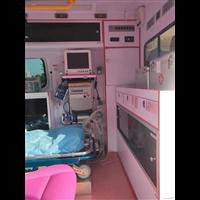 湛江救护车转运