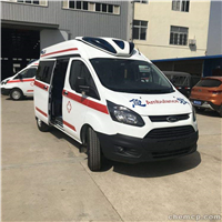 湛江救护车租赁