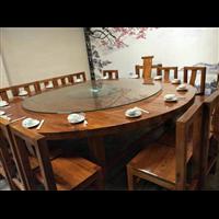 天水饭店桌椅回收