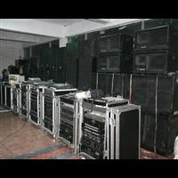 陇南音响设备回收