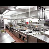 天水厨房设备回收