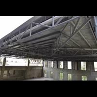 大理钢结构厂房