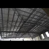 大理钢结构厂家