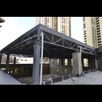 大理钢结构工程